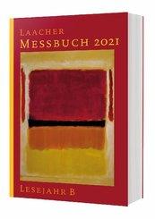 Laacher Messbuch 2021 kartoniert