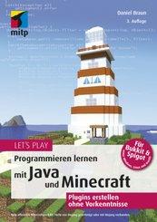 Let's Play: Programmieren lernen mit Java und Minecraft