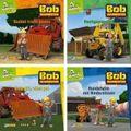 4er-Set Maxi-Mini 10: Bob der Baumeister