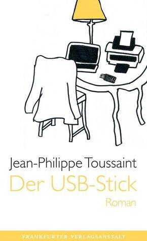 Der USB-Stick