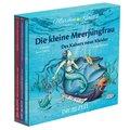 Märchen-Klassik für kleine Hörer - 3er-Set, Audio-CD - Nr.4