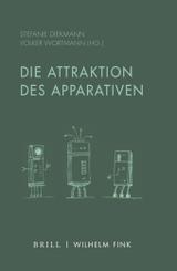 Die Attraktion des Apparativen