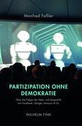 Partizipation ohne Demokratie