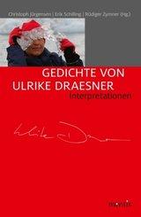 Gedichte von Ulrike Draesner