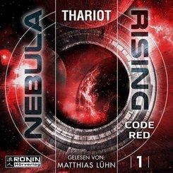 Nebula Rising, Audio-CD, MP3