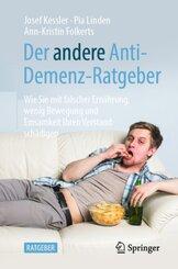Der andere Anti-Demenz-Ratgeber; Abteilung 1. Band 31