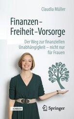Finanzen - Freiheit - Vorsorge
