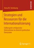 Strategien und Ressourcen für die Internationalisierung