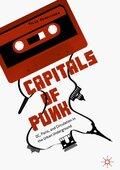 Capitals of Punk