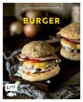 Genussmomente: Burger