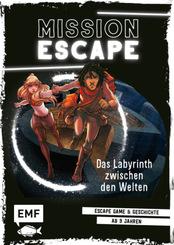 Mission Escape - Das Labyrinth zwischen den Welten