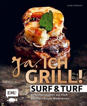 Ja, ich grill! - Surf & Turf