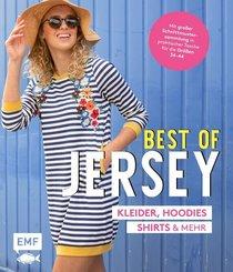 Best of Jersey - Kleider, Hoodies, Shirts und mehr