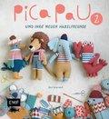Pica Pau und ihre neuen Häkelfreunde - Bd.2