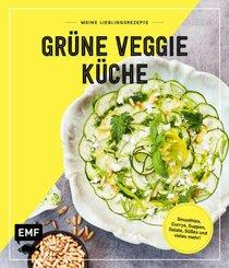 Meine Lieblingsrezepte - Grüne Veggie Küche