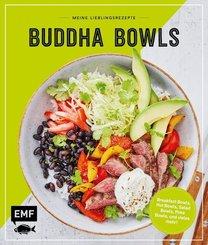 Meine Lieblingsrezepte - Buddha Bowls