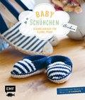 Babyschühchen stricken - Schuhklassiker für kleine Füße