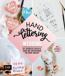 Handlettering Wedding