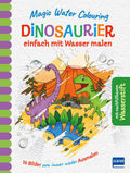 Magic Water Colouring - Dinosaurier