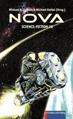 NOVA Science-Fiction 28