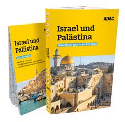 ADAC Reiseführer plus Israel und Palästina