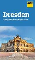 ADAC Reiseführer Dresden