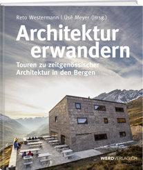 Architektur erwandern