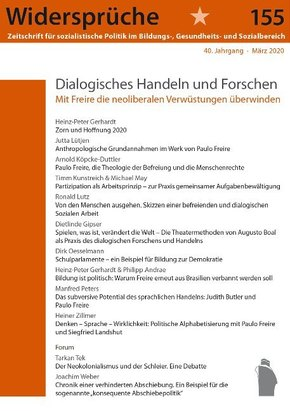 Dialogisches Handeln und Forschen