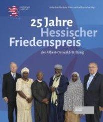 25 Jahre Hessischer Friedenspreis