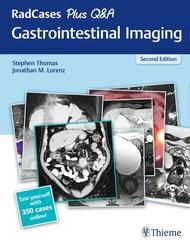 RadCases Plus Q&A Gastrointestinal Imaging