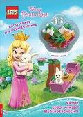 LEGO® Disney Prinzessin - Rätselspaß für Prinzessinnen