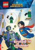LEGO® DC Superheroes(TM) - Rätselspaß für echte Helden
