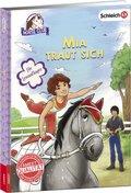Schleich Horse Club - Mia traut sich; C