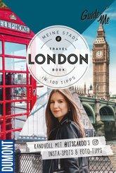 GuideMe Reiseführer London