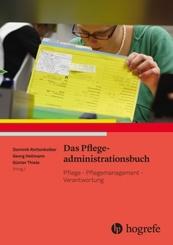 Das Pflegeadministrationsbuch