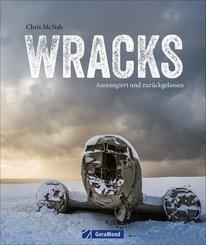 Wracks