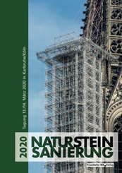 Natursteinsanierung Stuttgart 2020