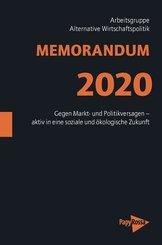 Meomorandum 2020