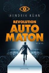 Revolution Automation
