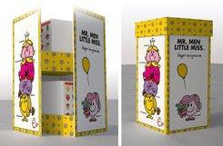Little Miss Die Sammlung, 38 Bde.