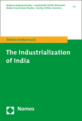 The Industrialization of India