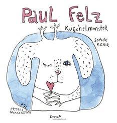 Paul Felz Kuschelmonster