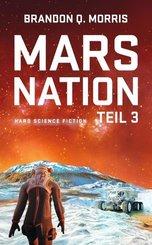 Mars Nation - Tl.3