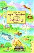 Sagen und Geschichten aus dem Landkreis Rotenburg (Wümme)