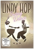 Lindy Hop - Swing Dance, 1 DVD