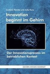Innovation beginnt im Gehirn