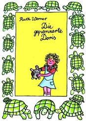 Die gepanzerte Doris