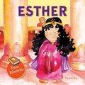 Kleine Bibelhelden - Esther