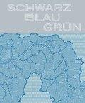 Schwarz - Blau - Grün: 120 Jahre Emschergenossenschaft