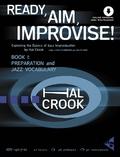Ready, Aim, Improvise! - Book.1